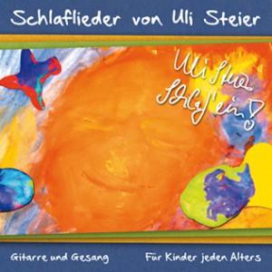"""Schlaflieder-CD """"Schlaf ein!"""""""